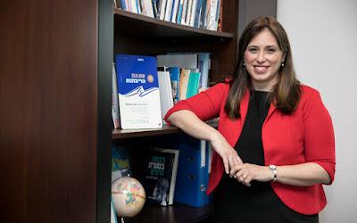Gabinete confirma Tzipi Hotovely do Likud como nova embaixadora em Londres
