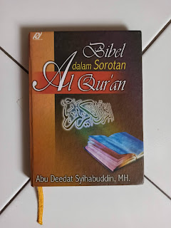 Buku Islam Abu Deedat Syihabuddin