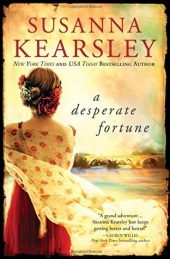 Books to Read - Summer 2015 - A Desperate Fortune