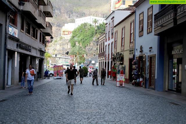 El Ayuntamiento de Santa Cruz de La Palma abre el plazo de inscripción para participar en la Feria de Oportunidades
