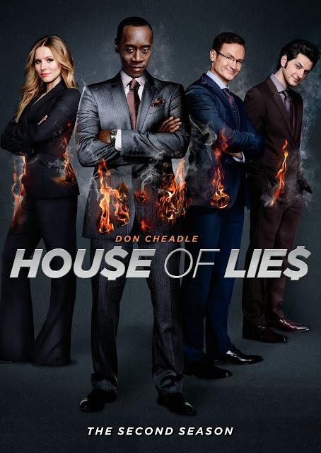 House of Lies (2012-) ταινιες online seires xrysoi greek subs