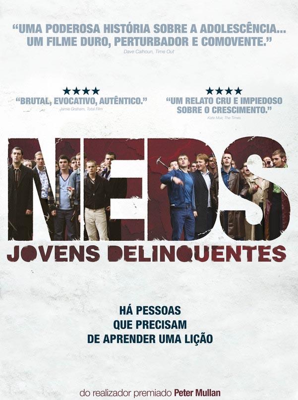 Neds: Jovens Delinquentes Torrent - Blu-ray Rip 1080p Dublado (2014)