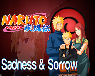 Sadness and Sorrow - Naruto OST | Music Letter Notation with Lyrics for Flute, Violin, Recorder ...