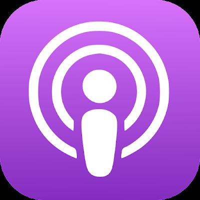 Apple Podcasts - أفضل تطبيق بودكاست للايفون