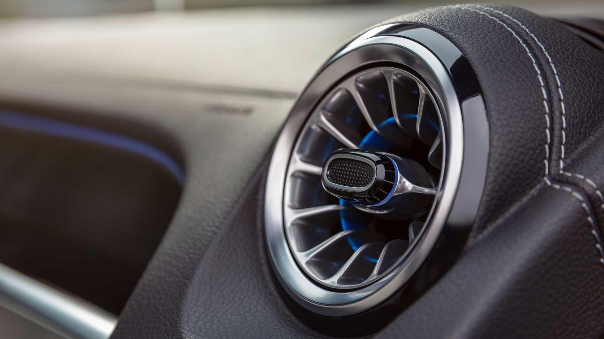 مرسيدس بنز إي كيو بي - Mercedes-Benz EQB 350 2022