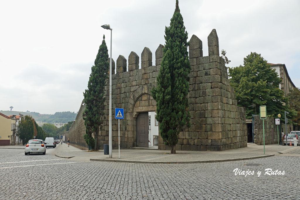 Muralla de Guimaraes