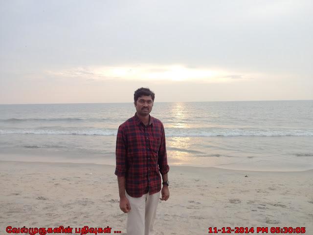 Malabar Coast of India