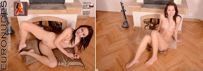 Ingrid Z - Euronudes - Photo Set 2 - May 09, 2014
