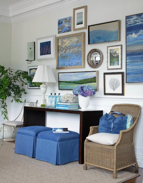 My Notting Hill: Hamptons Designer Showhouse