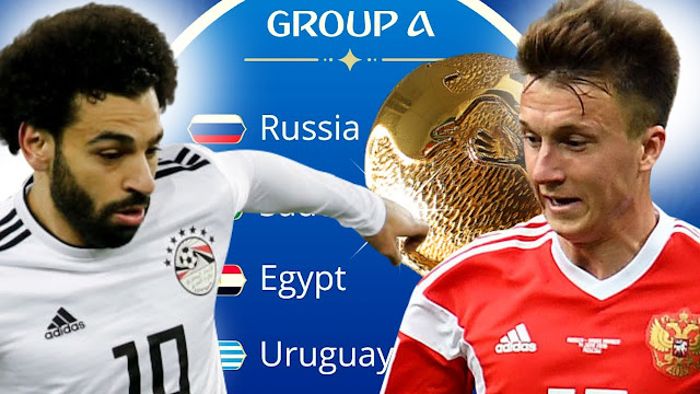Russia vs Egypt (3:1) final score, recap: Hosts dominate again at World Cup as Mohamed Salah, Pharaohs fall