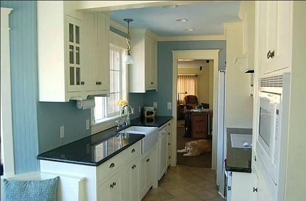 good color for kitchen walls
