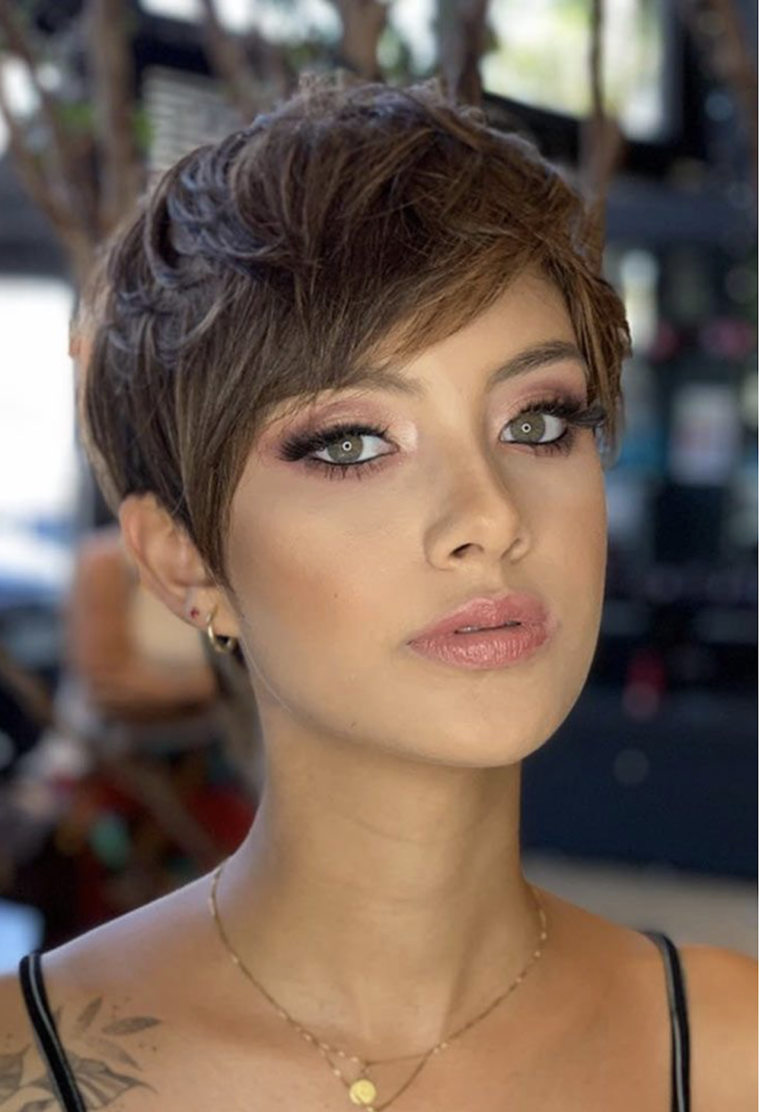latest modern short shaggy hairstyles and haircuts 2019