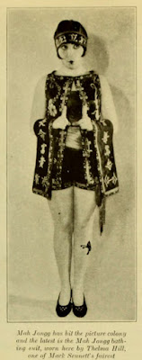 Thelma Hill