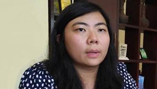 Veronica Koman Sering Tarik Dana di Papua