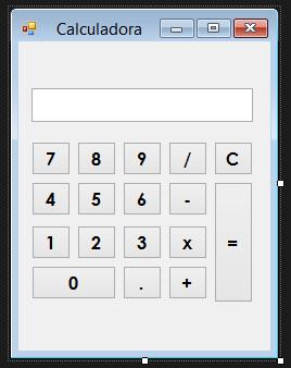 Cómo hacer una calculadora en Visual Basic :: Calculadora