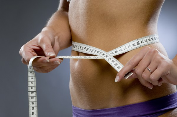 How do you lose stomach fat in a week