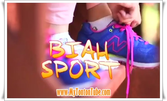 Telefilem Biah Sport (2016) Skrin Di 9 - Full Telemovie