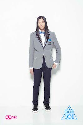 Jang Moon Bok (장문복)