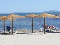 wypoczynek nad Mar Menor