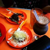 Manfaat Kueh Surabi untuk Kesehatan lengkap dengan Resep Surabi Gurih Pandan Ijo menggugah rasa