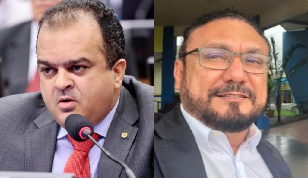 Advogado de Santarém assume o cargo de vice-presidente do PP no Pará