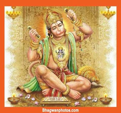 Hanuman Ji Image Hd