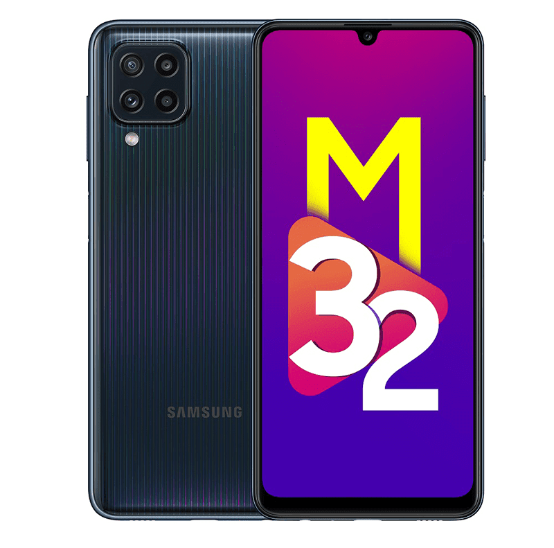 M32 now official
