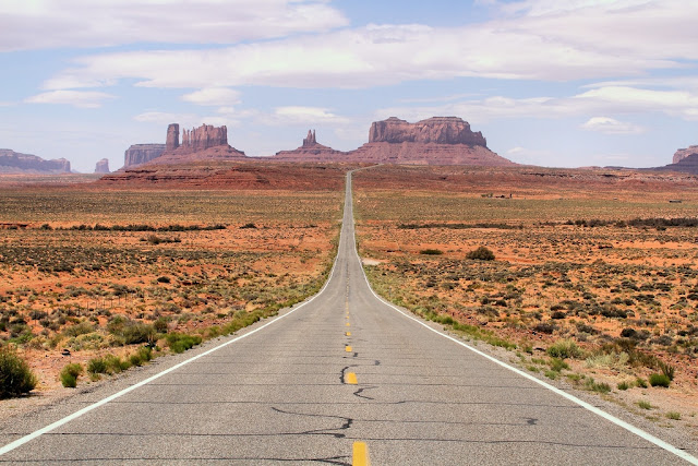 Area 51, United States -RictasBlog