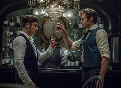 The Greatest Showman Image 2