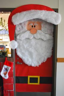 puertas-decoradas-navidad