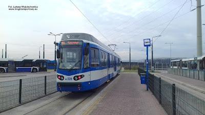 Duewag GT8S, MPK Kraków