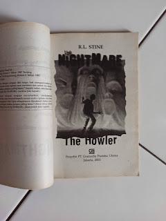 1 The Nightmare Room Penulis R.L. Stine