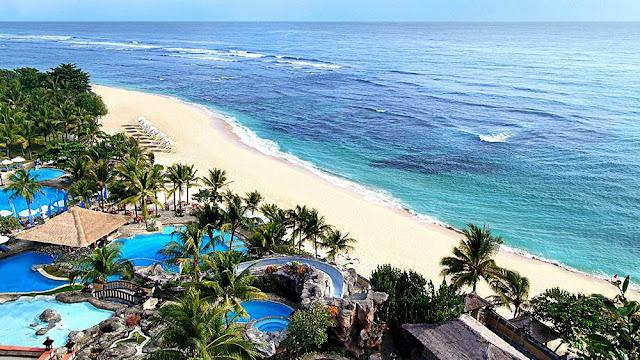 Wisata Nusantara di Nusa 2 Bali