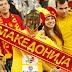 EHF Euro 2020: Mazedonien in der Qualifikation gegen Griechenland