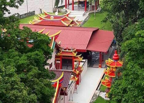 5 Tempat Wisata Di Pulau Kemaro Cara Ke Lokasi Tiket Masuknya Traveling Medan