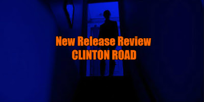 clinton road review