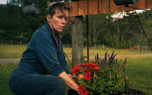 Frances McDormand 8