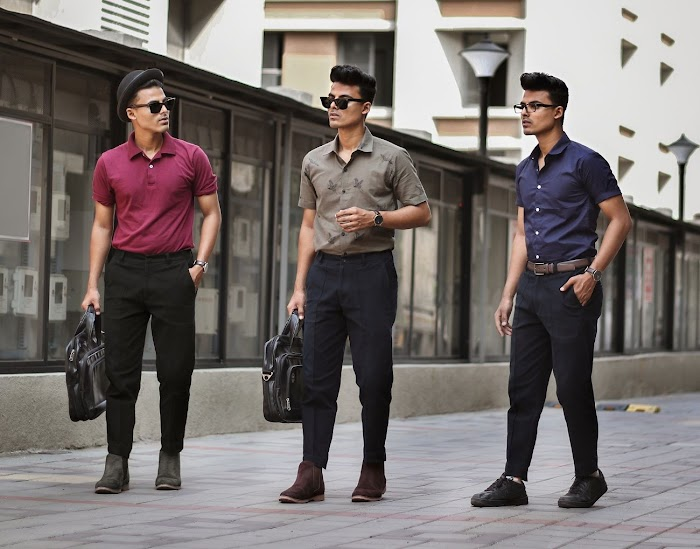 Be Ready This Summer with Summer Shirts for Men!