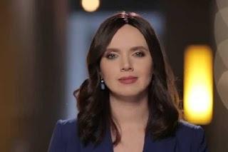 «Идите в ж@пу!»: журналістка жорстко відповіла телеканалу Медведчука