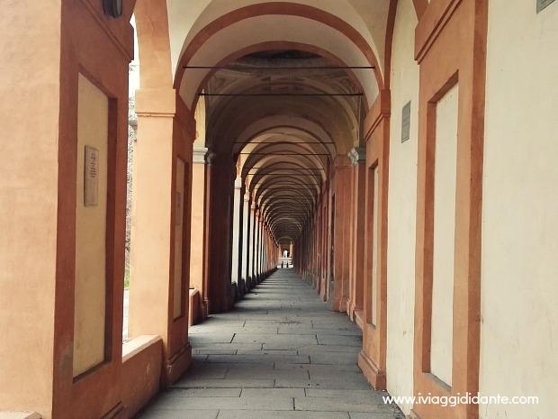Cammino san luca bologna