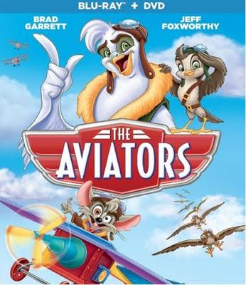 Os Aviadores Dual Áudio 2008 - BluRay 1080p