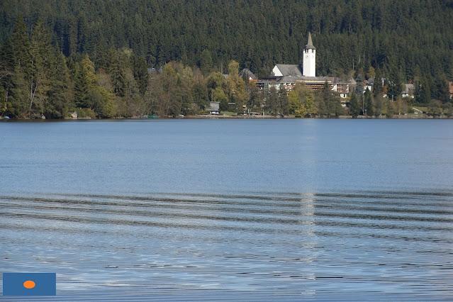 Lago de Titisee, Selva Negra