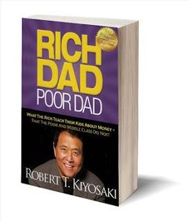 الاب الغني والاب الفقير mp3
