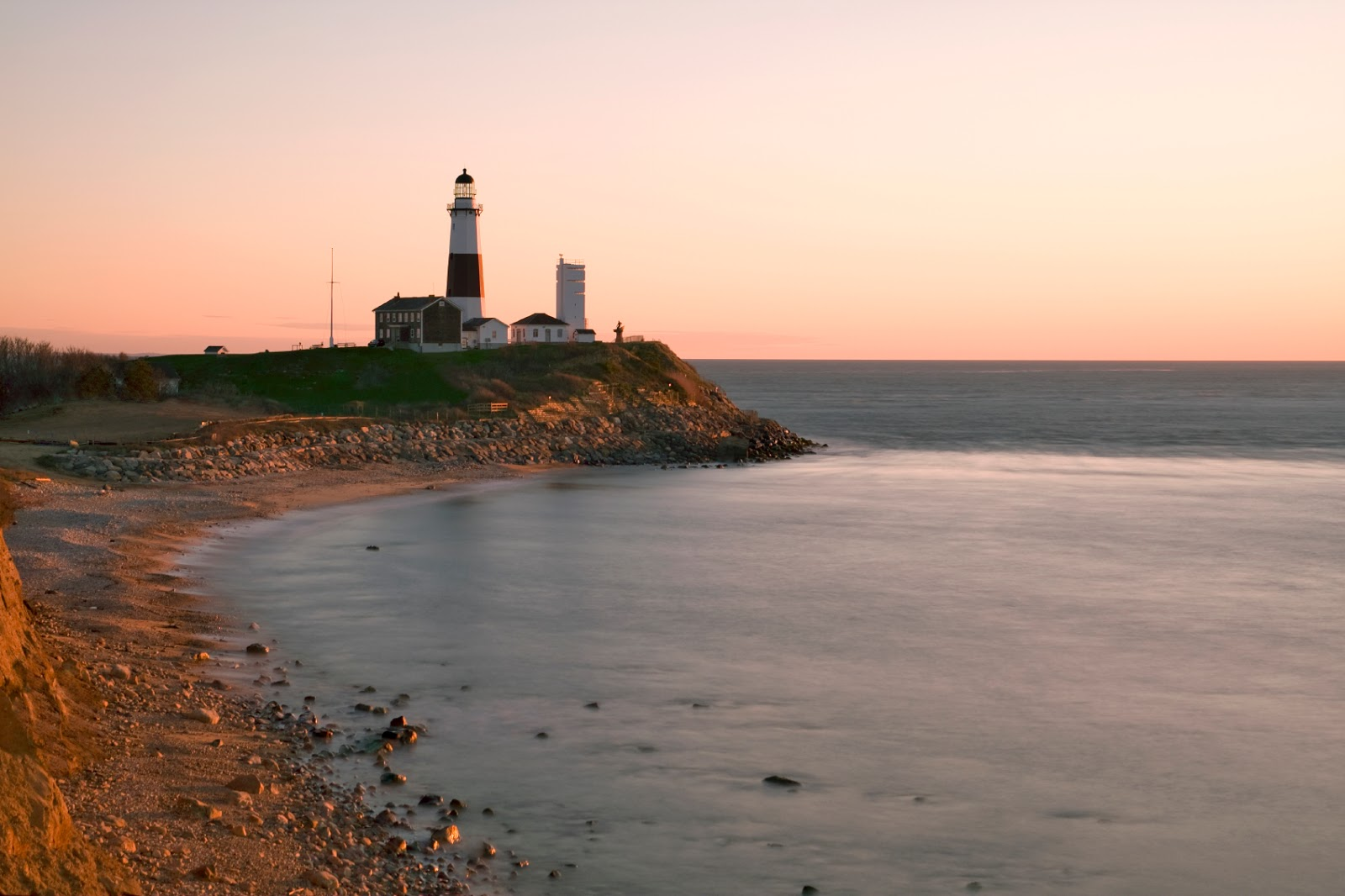 Beach Of The Week Montauk Point Long Island Ny