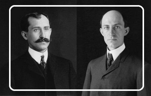 """الأخوان """"رايت"""".. مخترعا أول طائرة في التاريخ لم يحصلا على أي """"شهادات دراسية"""""""
