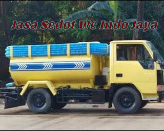 Kenapa Wc Bisa Mampet ( Jakarta )