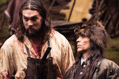 Jason Momoa and Zahn McClarnon in Frontier Series (13)