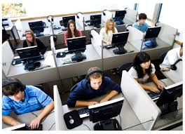 Empresas de call center subachoque