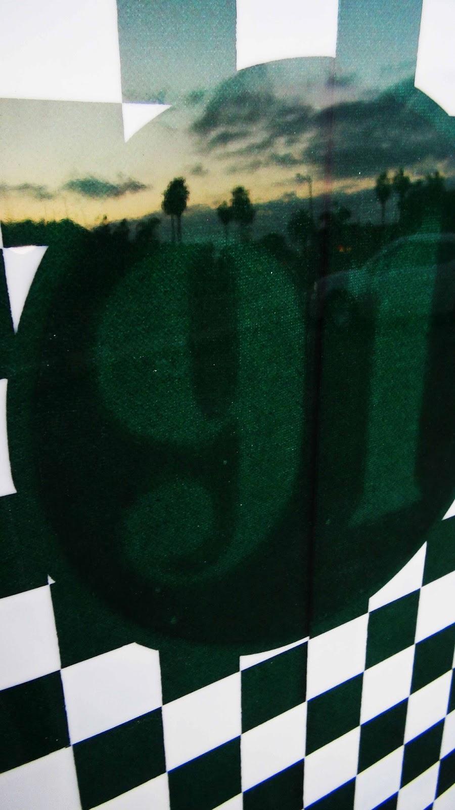 GLASS OR DIE///: Racing gloss coat tint, 100% resin, fuck