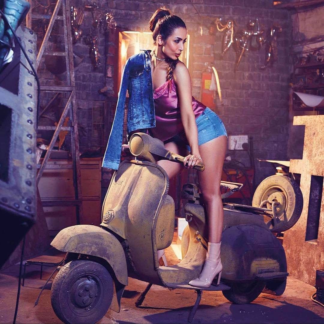 Malaika Arora and Amrita Arora New Photoshoot